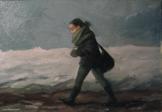Lukasz Ciaciuch - bea-walk