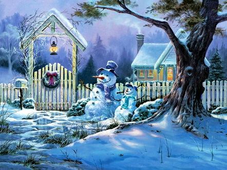 magical-christmas-painting-11