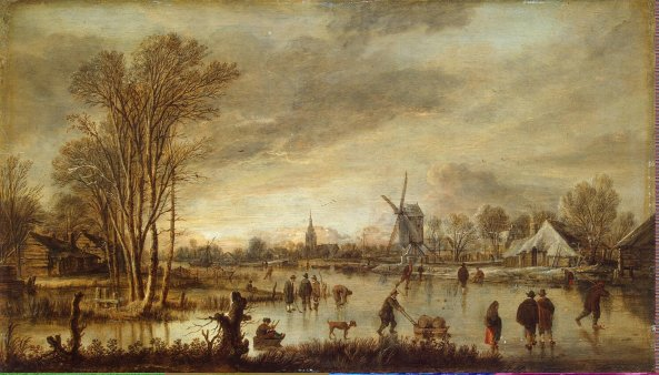 Neer_Aert_van_der-ZZZ-River_in_Winter