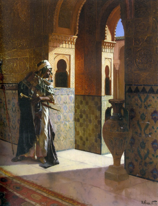 Paintings-of-the-Islamic-Civilization-116