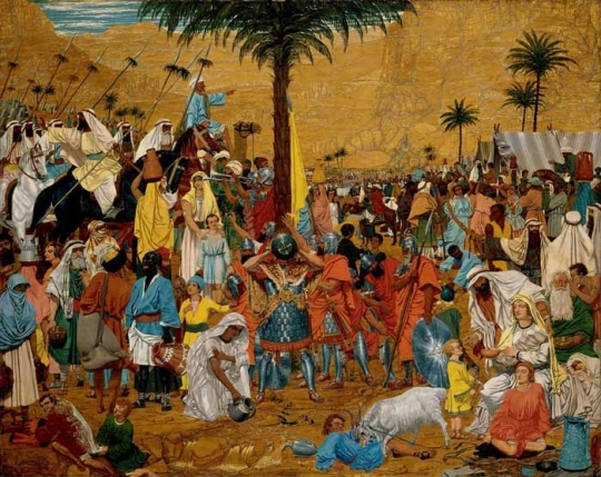 Paintings-of-the-Islamic-Civilization-147