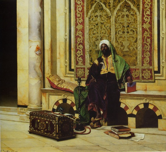 Paintings-of-the-Islamic-Civilization-248