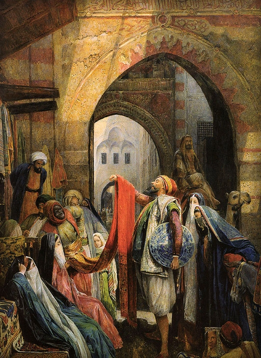 Paintings-of-the-Islamic-Civilization-64