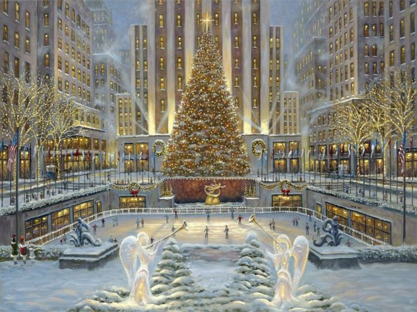 robert-finale-holiday-christmas-angels-christmas-tree-ice-rink-winter-snow-people-painting_p