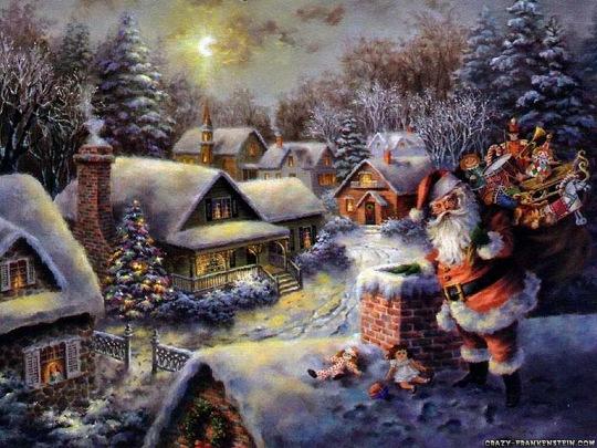 santa-and-christmas00