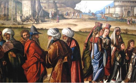 The Medieval Crusade 1095-1291