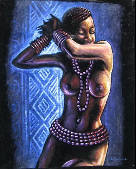 tn_sofia II. African princess