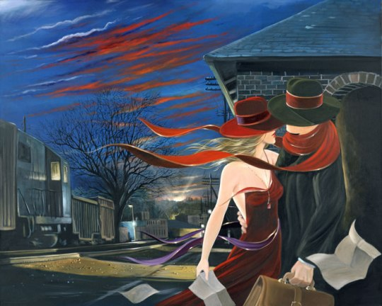 Victor Ostrovsky_RendezvousAtDawn1