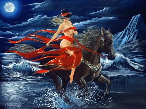 Victor_Ostrovsky_Moon_Rider