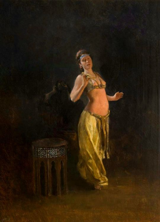 Wilda, Charles. 1854-1907
