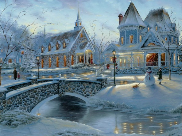 Winter-Painting-by-Robert-Finale-1152x864-wide-wallpapers.net
