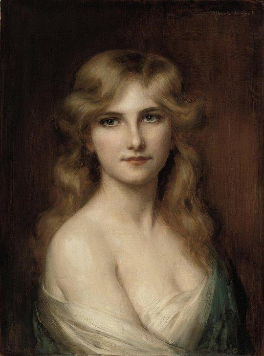 Albert Lynch (1851-1912)