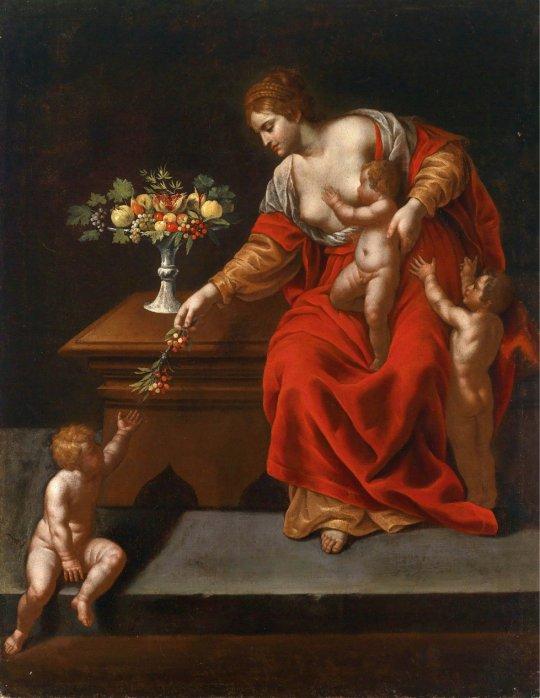 Alessandro Turchi (1578 - 1649)