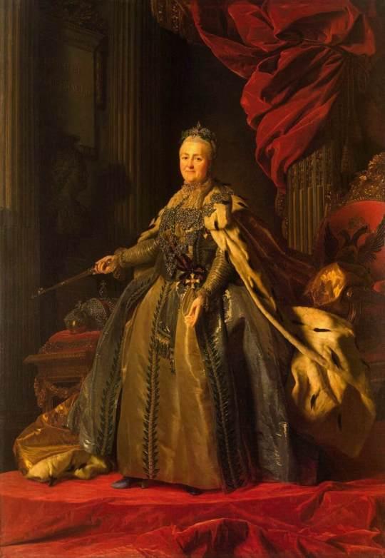 Alexander_Roslin_-_Portrait_of_Catherine_II