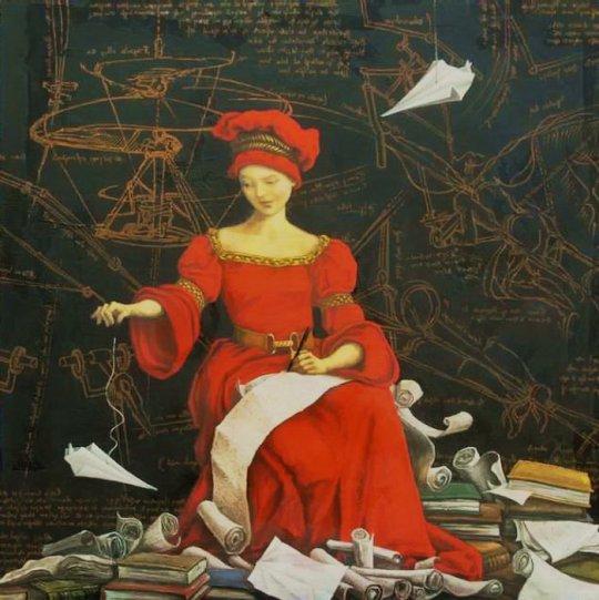 Catherine Chauloux - (11)
