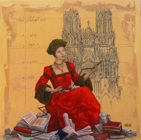 Catherine CHAULOUX 31