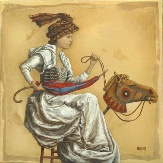 Catherine CHAULOUX 33