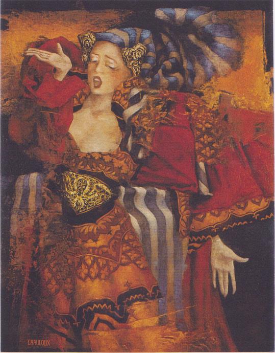 Catherine CHAULOUX 52