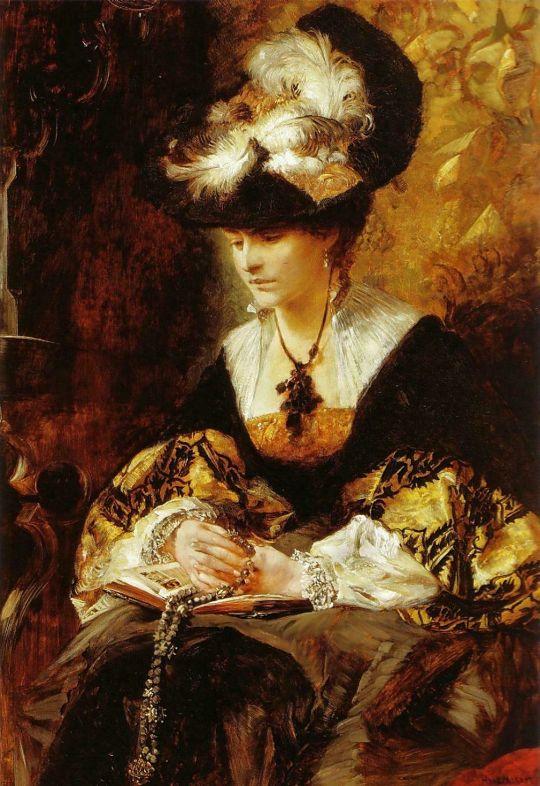 Jeanne Sophie de Vignerot du Plessis