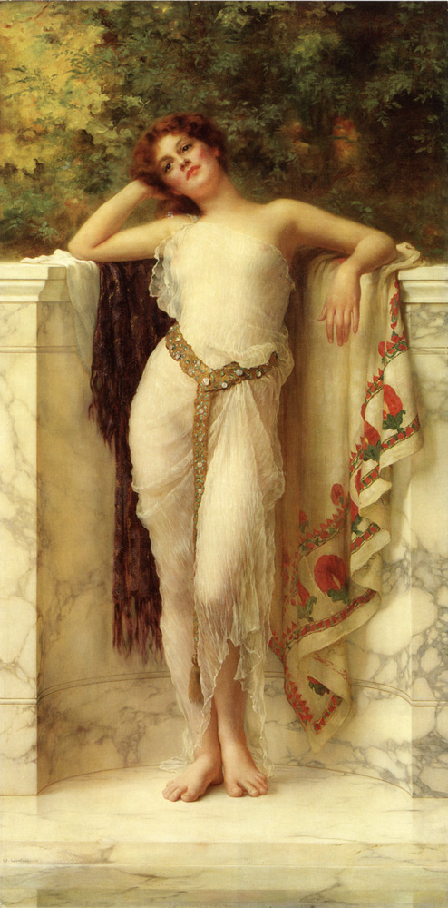 Wontner_A_Classical_Beauty