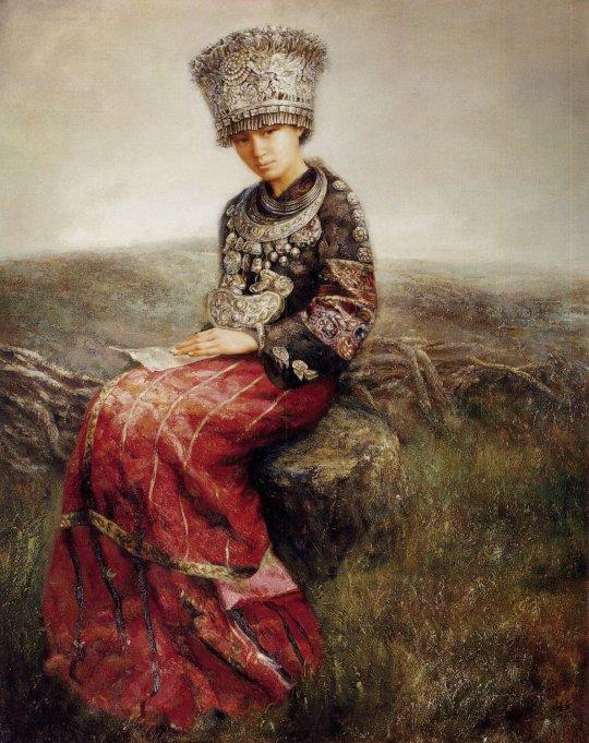 Zhao Chun 14