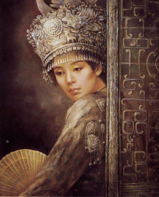 Zhao Chun 15