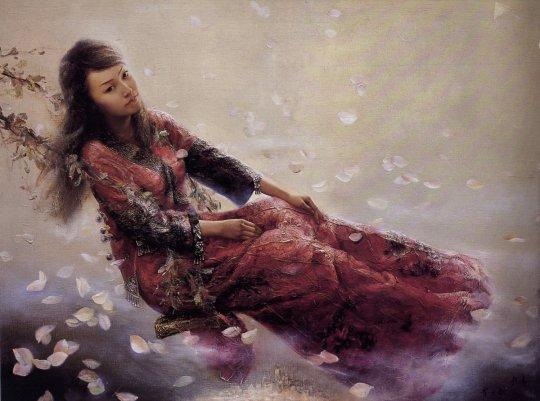 Zhao Chun  (64)