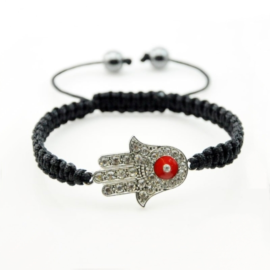 bracelet-fatima-hand-with-red-evil-eye