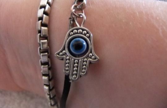 Fatima eye