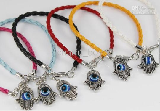 hamsa-friendship-bracelet-kabbalah-hand-fatima
