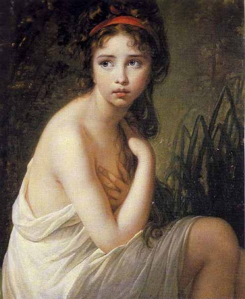 The_bather,_by_Vigée-Lebrun,_1792