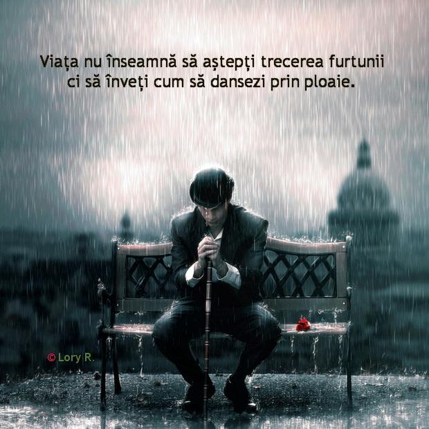 citate despre ploaie de toamna Dansand prin ploaie | Strop de lumina citate despre ploaie de toamna