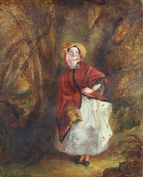 Dolly_Varden_by_William_Powell_Frith