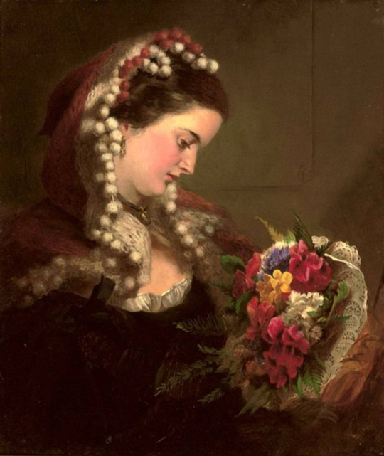 William Powell Frith 1819-1909(1)