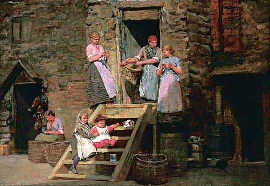 Winslow Homer18