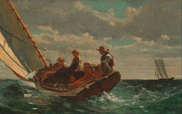 Winslow_Homer_-_Breezing_Up_(A_Fair_Wind)_-_Google_Art_Project