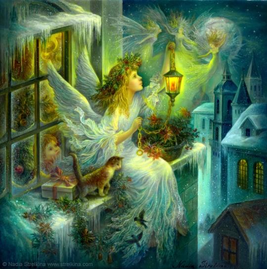 Nadia Strelkina - Wonderful