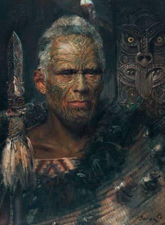 zdenek-burian-maori-1963