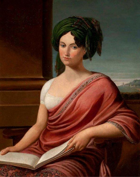 Andrea APPIANI (1754 - 1817)
