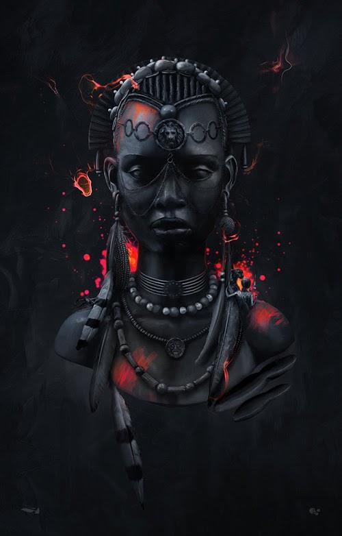 Dalibor Hudecek - Africa Culture