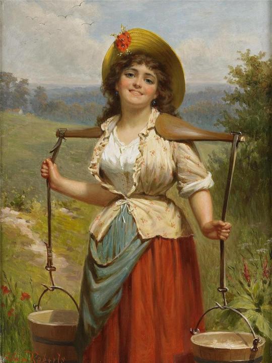 Edwin Thomas Roberts (1840-1917)