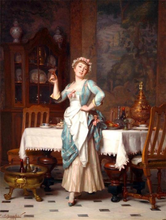 Emille Pierre Metzmacher
