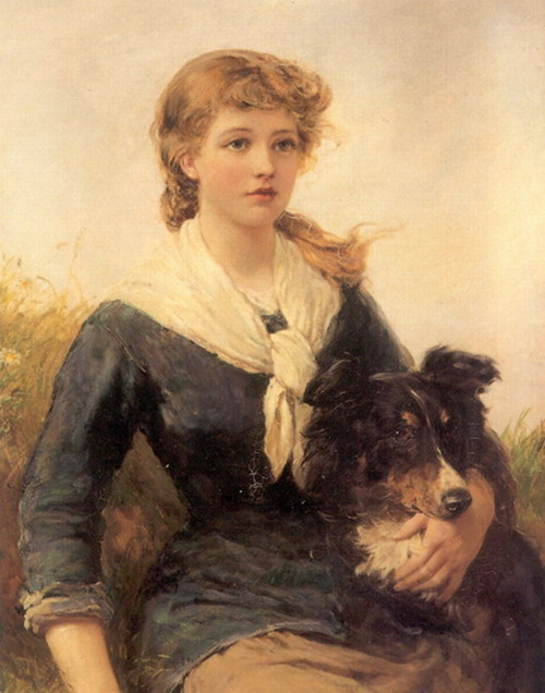 Heywood Hardy The Good Companion