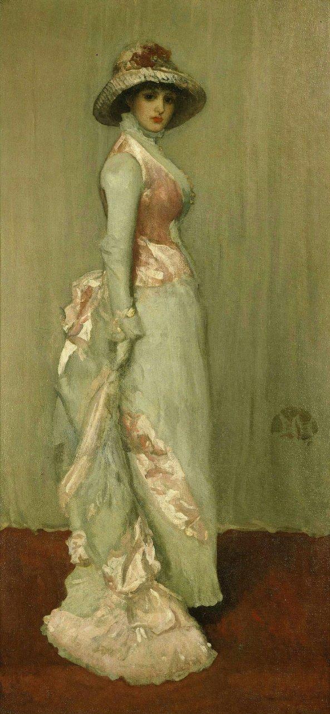 James Abbot McNeill Whistler