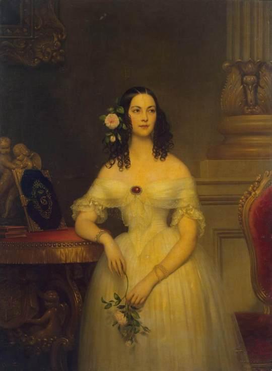 Joseph Desire Court 1797- Ekaterina