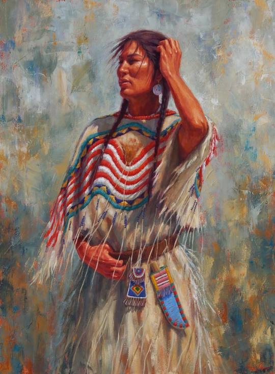 nez-perce-woman