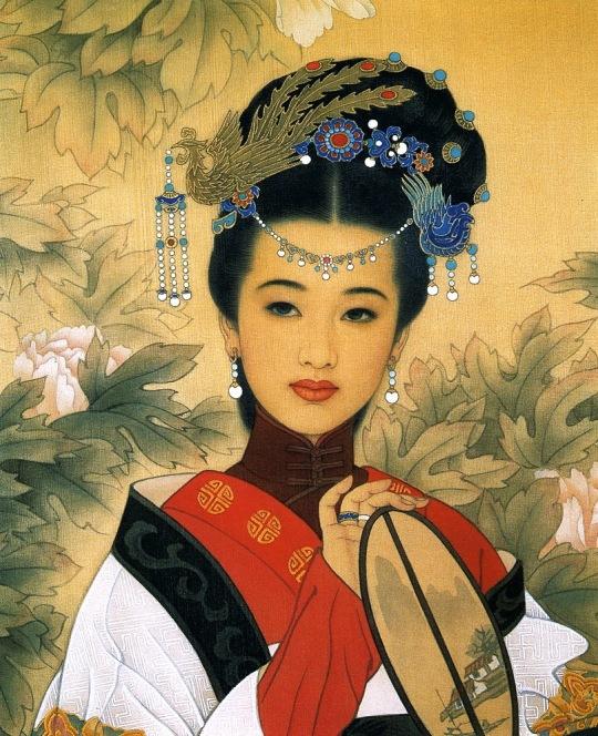 Wang Mei Fang 1