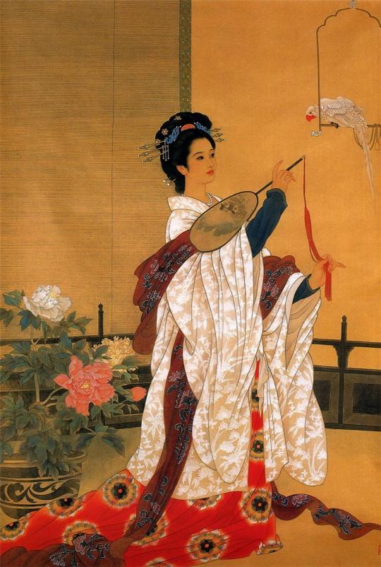 Wang Mei Fang