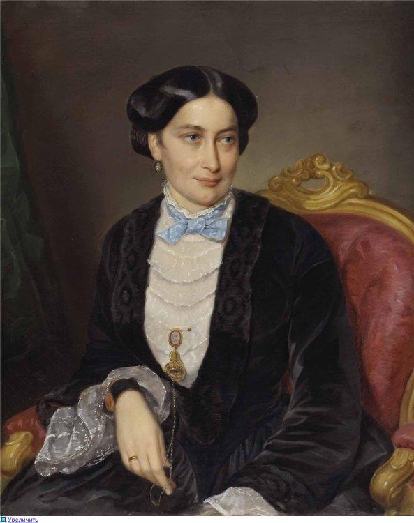 Weismann, 19th century