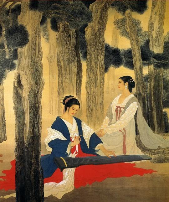 Zhao Guo Jing